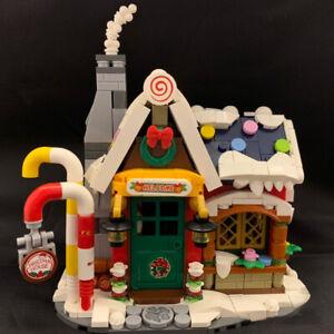 1223 LOZ mini Blocks Kids Building Bricks Girls Toys   Puzzle Christmas Gift