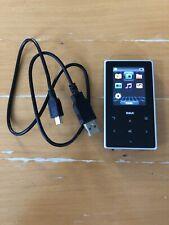 RCA 4GB MP3 Player w/ FM Radio M6204-A