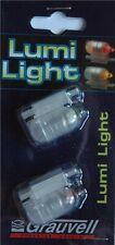 Grauvell détecteur de touche Lumi Light X2 surfcasting bateau