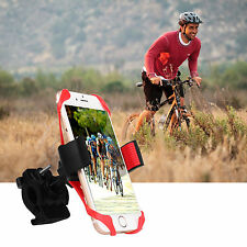 MTB Bike Bicycle Handbar Mount Holder for Smart PhoneS Android GPS easy use !!