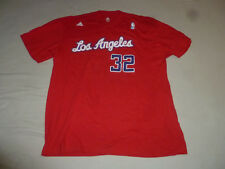 Adidas Los Angeles Clippers #32 Blake Griffin Shirt Mens Size 2Xl Basketball >