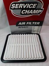 NEW SERVICE CHAMP Air Filter AF5431/ WAF3594/ CA9492