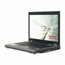"""Toshiba Tecra M5 14.1"""" Intel Dual Core 3GB RAM 160 GB HDD WIN7 DVDRW LAPTOP WIFI"""