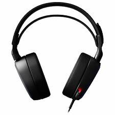SteelSeries 61453 High-Resolution USB Gaming Headset Arctis Pro+GAMEDAC Japan