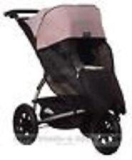 New Outlook Sunshade Single Shade A Babe Beige For Pram  Buggy Stroller