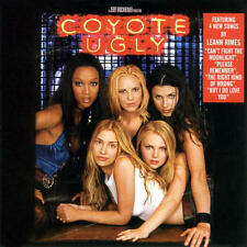 COYOTE UGLY CD - SOUNDTRACK (2000) - NEW UNOPENED