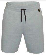New Men's Under Armour UA Unstoppable Size XXXL 3XL Knit Terry Shorts Grey  NWT