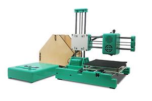 Refurbished EasyThreed - 3D Printer with 1KG PLA holder