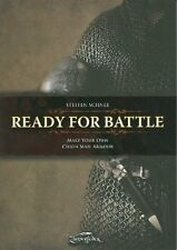 Ready for Battle : Make your own Chain Mail Armour