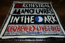 """ORCHESTRAL MANOEUVERS IN THE DARK - Vinyle Maxi 45 tours / 12"""" !! LIVE AND DIE !"""