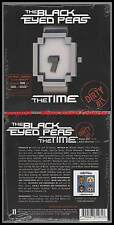 """THE BLACK EYED PEAS """"The Time (Dirty Bit)"""" (CD Single) 2010 NEUF"""