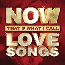 Now Love Songs 2013 EXLIBRARY