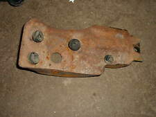 1993 Yamaha Timberwolf 250 2WD ATV Rear Differential Skid Plate Guard (86/49)