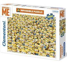 Clementoni Movie & TV Cardboard Jigsaw Puzzles