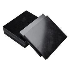 Schwarz Bakelit Phenolsäure Flachplatte Leiterplatte Ausgewählte Größe