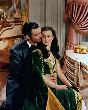 * Gone With The Wind 5x7 Movie Memorabilia Hollywood