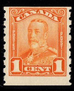 #161 Canada mint