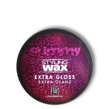 Gummy Cire Cheveux, Coiffante (wax) Extra Gloss 150 ml