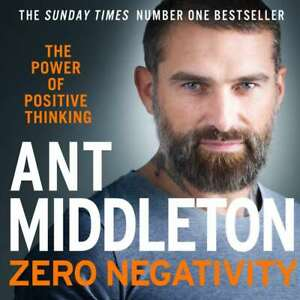 Zero Negativity, , New Book