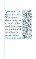 The City of Ladies (Penguin Great Ideas), de Pizan, Christine, Very Good Books