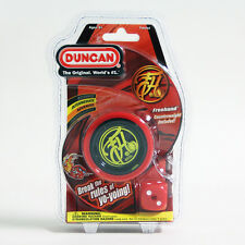 Duncan Freehand Yo-Yo (Red/Black)