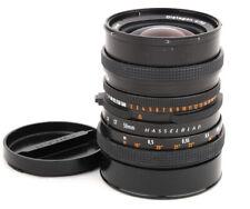 EX Hasselblad Distagon CF 50mm f/4 T * fle Grandangolo GIAPPONE versione con tappi