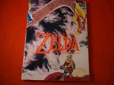 The Legend of Zelda A Link to the Past Graphic Novel Nintendo Shotaro Ishinomori