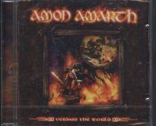 Amon Amarth-Versus the World CD