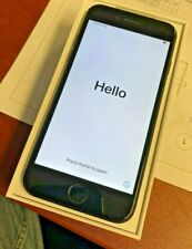 Apple iPhone 7  - 128GB - Black (Verizon) A1661 (CDMA + GSM)