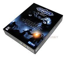 GORASUL als CD für IBM Windows 98 2000 große Box von JoWood