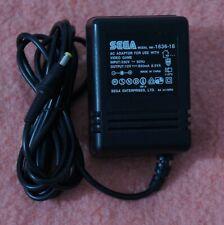 Sega: Alimentatore originale Mod. MK-1636-18, 10V.
