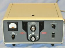 Clean One Owner Collins 30L-1 WE Linear Amplifier Tested & Working!