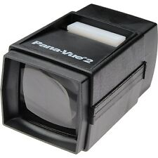 Pana-Vue 6562 #2 Illuminated Lightweight Slide Viewer for 35mm Photos -Brand New
