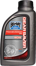 BEL-RAY GEAR SAVER TRANSMISSION OIL 80W LITER  99250-B1LW