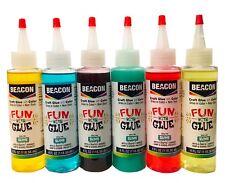 Beacon Rainbow Craft Glue 6 pack