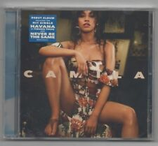 Camila Cabello 2018 CD Camilla Havana, Never Be The Same
