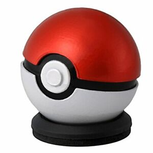Metal Figure Collection MetaColle Pokemon Poke Ball NEW from Japan