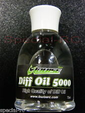 Louise RC Silicone Oil  5000 cps