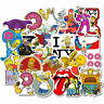 The Simpsons(100x) Cartoon Animation Skateboard Stickers Laptop Luggage Decals