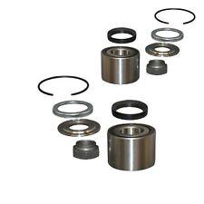 For Citroen Saxo 1996-2003 Rear Wheel Bearing Kits Pair