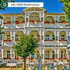 4 Tage Urlaub im Alexa Hotel auf der Insel Rügen inkl. Frühstück