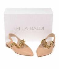 Sandali donna estate 2020 Laura Vita GUCSTOO 04 turquoise sandalo pelle