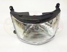 Motorcycle Headlight Assembly for Kinroad XT50-18 Motorcycle 139 FMB