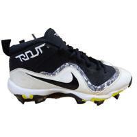 Nike Kids' Force Trout 4 Keystone Baseball Cleats EU 38.5 US 6Y (AH7008)