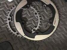 SRAM Red Chainring Set 10 Speed 53/39T 130mm BCD
