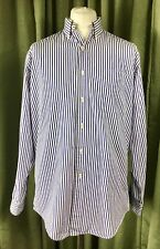 """Polo by Ralph Lauren Yarmouth Button Down Collar Shirt 15.5"""" EXCELLENT CONDITION"""