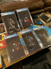 Disney Comics CGC Lot 5 Books - Gabriele Dell'Otto - Scorpion Comics