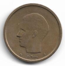 Belgium 20 Francs Coin - 1980 MUST L@@K !!