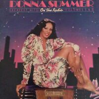 Donna Summer: Donna Summer Greatest Hits On The Radio Vol 1 & 2