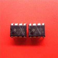 20pcs New LM358N LM358P LM358 DIP-8 new